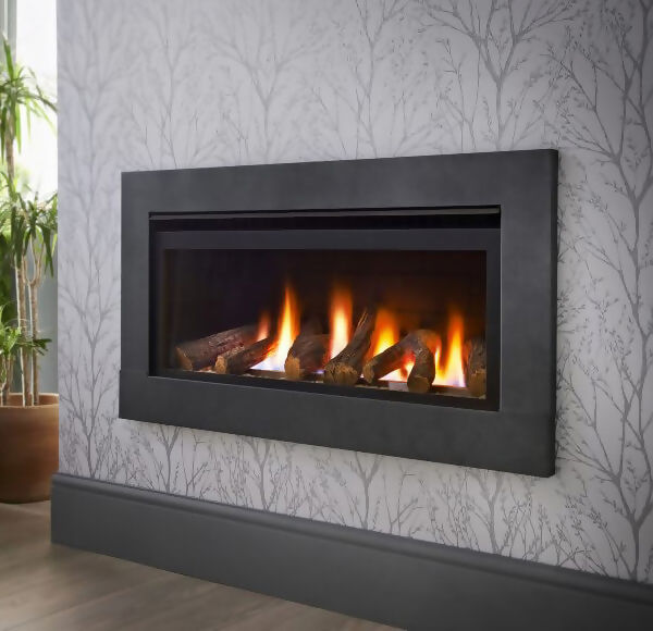 Hole in Wall Gas Fires
