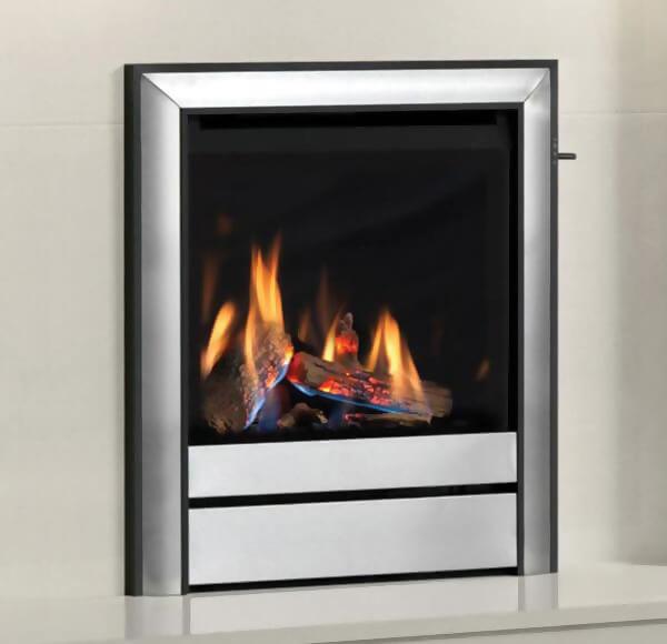 High Efficiency Gas fires